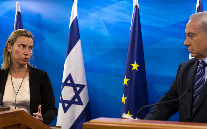 """Israel """"permanently losing public support and influence in Europe and the USA over escalations"""""""