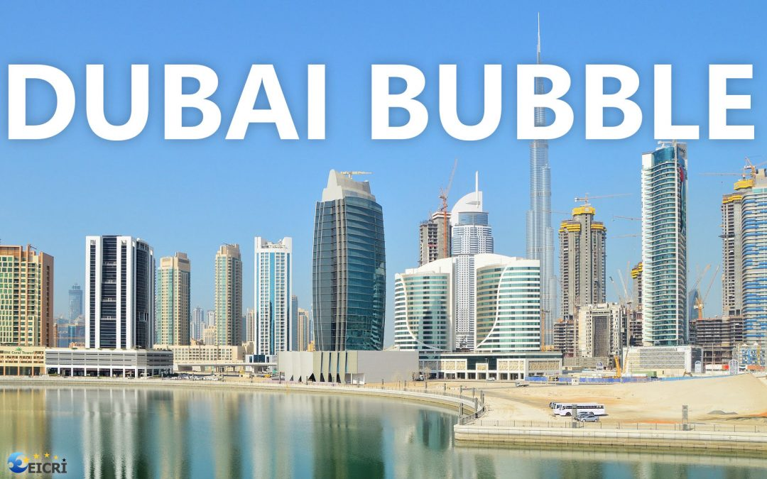 How the Dubai Bubble affects European traders