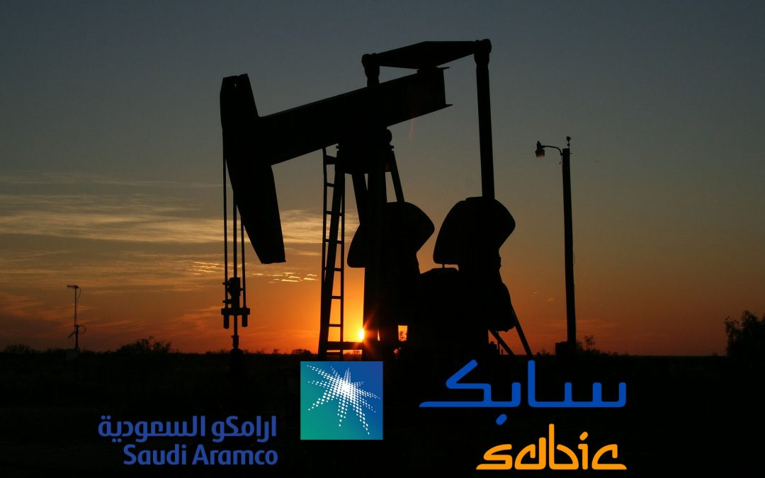 ARAMCO takes over SABIC in  €61BN megadeal