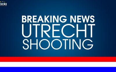 LIVE BLOG: Shooting in Utrecht, the Netherlands