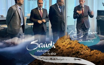 Saudi Ambassador announces launch of eVisa for visitors across the world