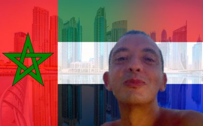 The Netherlands thanks Moroccan Intelligence services for information that lead to arrest of Moroccan-Dutch Cartel Leader Ridouan Taghi in Dubai